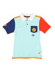 Boys - Heritage Polo (8-20)-2309097