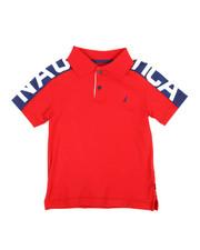 Nautica - Heritage Polo (4-7)-2309083