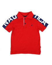Boys - Heritage Polo (2T-4T)-2309079