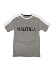 Nautica - Color Block Tee (8-20)-2309147