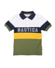Nautica - Heritage Polo (4-7)-2309107