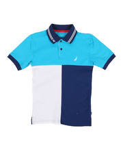 Tops - Heritage Polo (8-20)-2309074