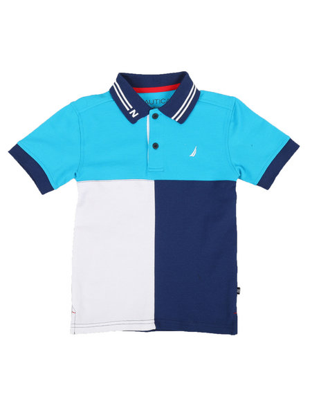 Nautica - Heritage Polo (4-7)