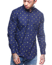Button-downs - BEE BUTTON DOWN-2309576