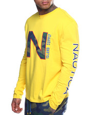 Nautica - LS NAUTICA TEE-2309674