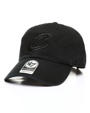 '47 - Cleveland Cavaliers Clean Up Strapback Cap-2309468