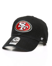'47 - San Francisco 49ers Clean Up Strapback Cap-2309266