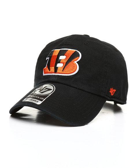 '47 - Cincinnati Bengals Clean Up Strapback Cap