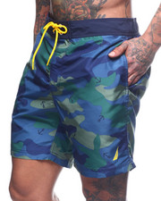 Swimwear - CAMO PRINTED TRUNK-2309767