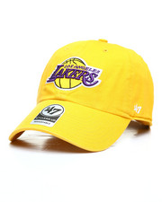 '47 - Los Angeles Lakers Clean Up Strapback Cap-2309466