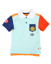Tops - Heritage Polo (2T-4T)-2309088