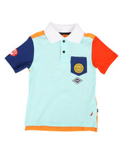 Tops - Heritage Polo (4-7)-2309092