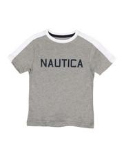 Nautica - Color Block Tee (2T-4T)-2309138