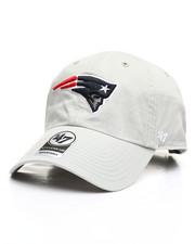 '47 - New England Patriots Clean Up Strapback Cap-2309269