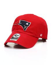 '47 - New England Patriots Clean Up Strapback Cap-2309268