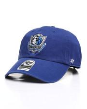 '47 - Dallas Mavericks Clean Up Strapback Cap-2309464