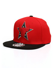 Buyers Picks - Mesh Snapback Hat-2309478