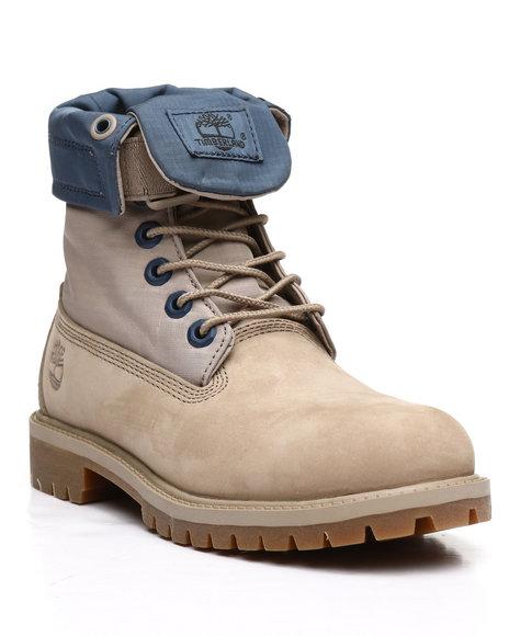 Timberland - Gaiter Boots (4-7)