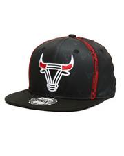 Buyers Picks - Bullies Woven Tape Snapback Hat-2309474
