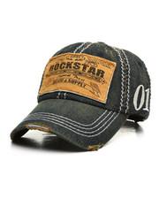 Buyers Picks - Rockstar Vintage Cap-2309238