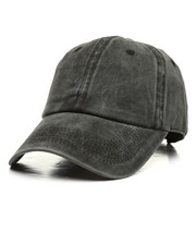 Dad Hats - Washed Baseball Cap-2310084