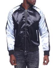 Buyers Picks - Satin Souvenir Jacket-2310165