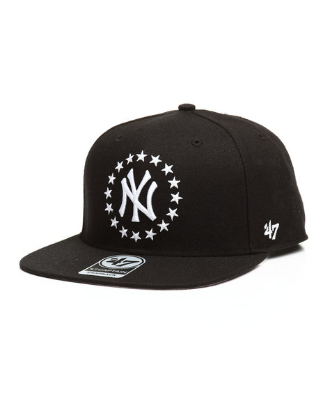'47 - New York Yankees Stardom 47 Captain Hat