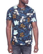 Shirts - AQUATIC TEE-2310095