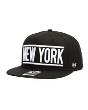 Hats - New York Yankees On Track 47 Captain Hat-2310062