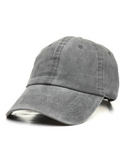 Hats - Washed Baseball Cap-2310083