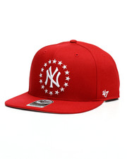 Accessories - New York Yankees Stardom 47 Captain Hat-2310055