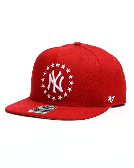'47 - New York Yankees Stardom 47 Captain Hat