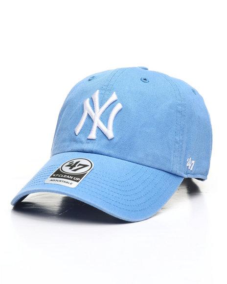 '47 - New York Yankees Clean Up Strapback Cap