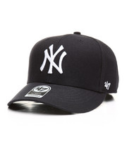 Accessories - New York Yankees Home Bullpen MVP Hat-2310047