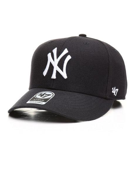 '47 - New York Yankees Home Bullpen MVP Hat