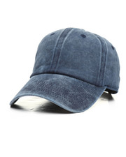Hats - Washed Baseball Cap-2310077