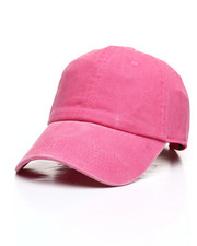 Hats - Washed Baseball Cap-2310081