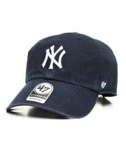 '47 - New York Yankees Clean Up Strapback Cap-2310045