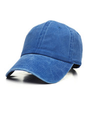 Hats - Washed Baseball Cap-2310076