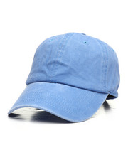 Hats - Washed Baseball Cap-2310074
