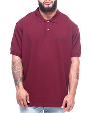 Big & Tall Faves - S/S Polo (B&T)-2310778