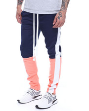 Buyers Picks - COLORBLOCK TRACKPANT-2310746