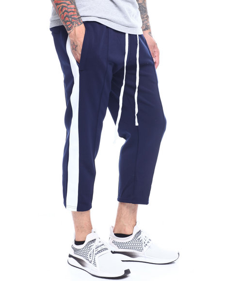 DTMD - Cropped Track Pant
