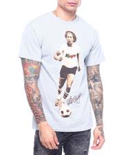 Shirts - MARLEY SOCCER TEE-2310415