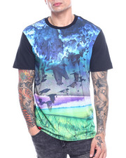 Men - BIRDS FLY HIGH TEE-2310674