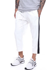 DTMD - Cropped Track Pant-2310575