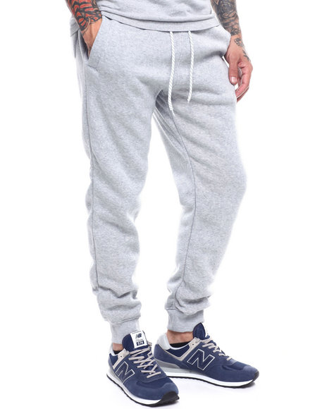 Buyers Picks - Fleece Jogger