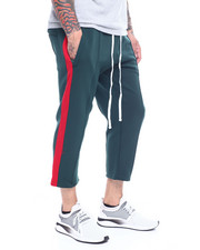 DTMD - Cropped Track Pant-2310570