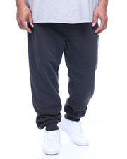 Buyers Picks - Solid Fleece Pants (B&T)-2307639