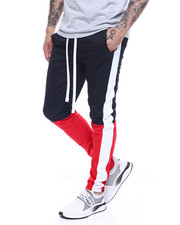 Buyers Picks - COLORBLOCK TRACKPANT-2310765